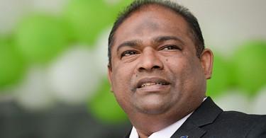 Datuk Seri Abdul Azeez Abdul Rahim