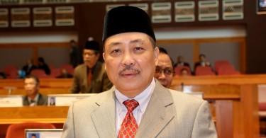 Datuk Seri Hajiji Noor