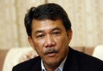 Umno No. 2 Mohamad, who  now assumes the role of acting president, has his work cut out to try and reorganise the Umno.
