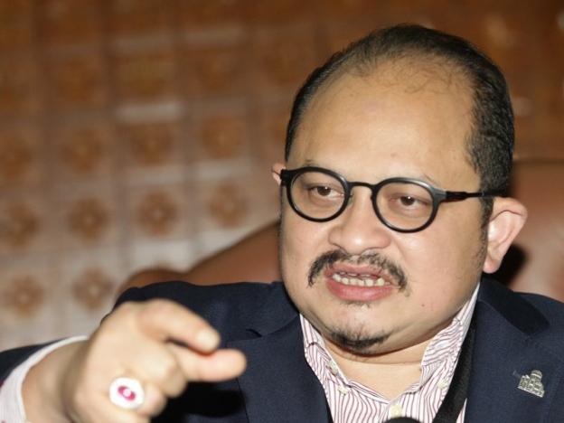 Datuk Seri Shamsul Iskandar Mohd Akin
