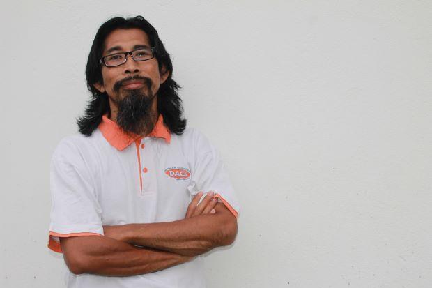 Dr Muhaimin Sulam