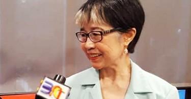 Ho Choy Meng