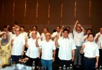 Sabah Umno leaders: Always looking for new opportunities......