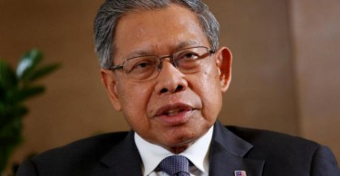 Ex-Umno minister Datuk Seri Mustapa Mohamed aka Tok Pa would have been rejected by PKR had he applied to join the party.