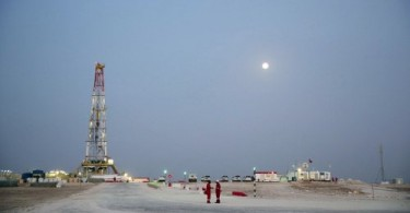 petronas Oman