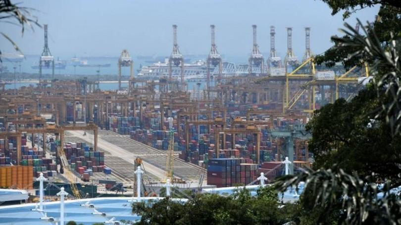 singapore-port-tanjong-pagar-container-terminal