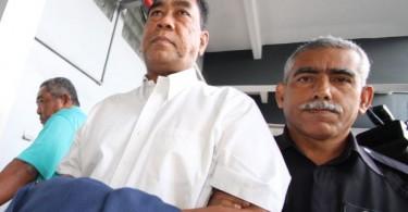 Datuk Aminuddin Md Desa