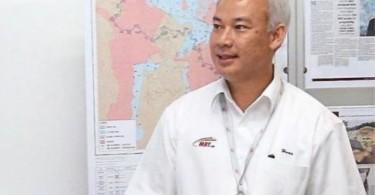 Datuk Haris Fadzilah Hassan