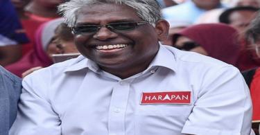 M. Manogaran