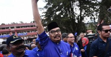 Ramli Mohd Noor