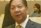 Tan Sri Halim Mohammad