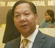 Tan Sri Halim Mohammad