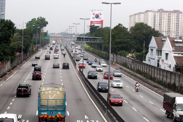 The LDP is one of four highways the government plans to take over.