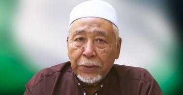 Datuk Hashim Jasin