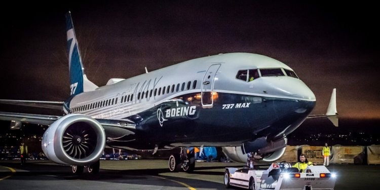 Two fatal crashes in just over four months have prompted some airlines to immediately ground the B737-8 Max for immediate inspections.