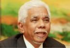 Datuk Dr Rameli Musa