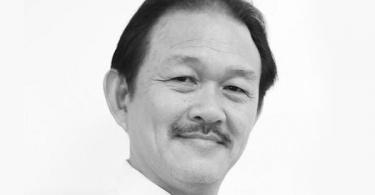 Datuk Stephen Wong Tien Fatt