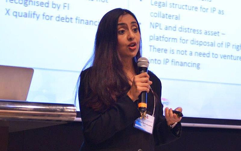 Samirah Muzaffar