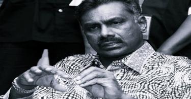 Tan Sri S Balakrishnan