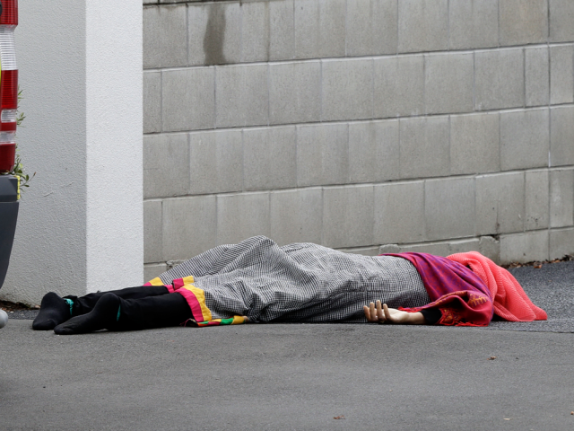 At Least 40 Dead In New Zealand Shooting During Friday