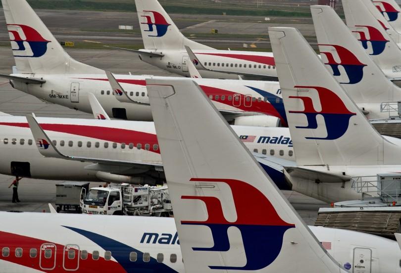 MALAYSIA-AUSTRALIA-CHINA-AVIATION-SEARCH