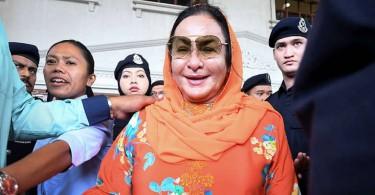 Rosmah