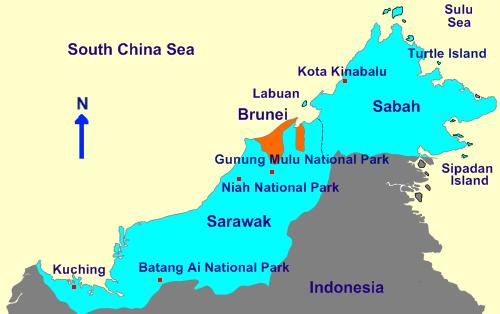 sabah_sarawak_map