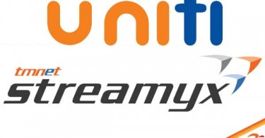 unifi_streamyx