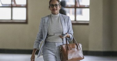 Uma Devi confirmed to the court that over RM1 billion credited into Najib's account from Saudi prince and also its finance ministry.