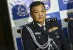 Datuk Seri Abdul Hamid Bador