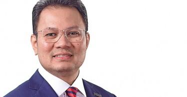 Datuk Seri Syed Faisal Albar