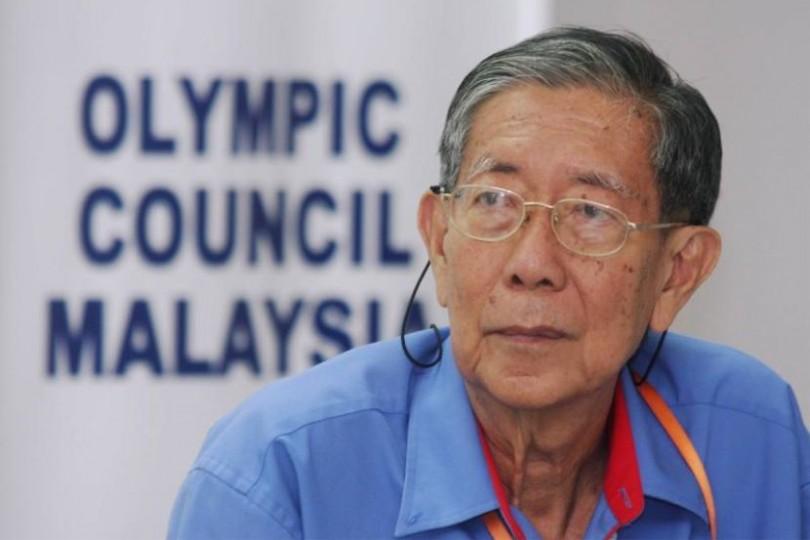Datuk Sieh Kok Chi