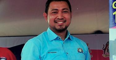 Dr Sahruddin Jamal