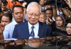 Najib's 1MDB trial starts.