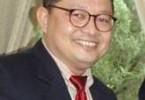 Dr. Shahrom