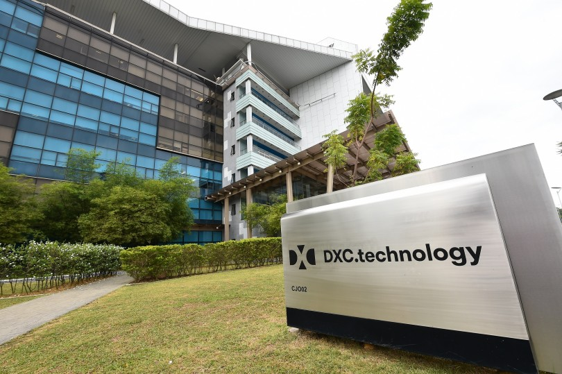 DXC Technology opens security operation center in Malaysia