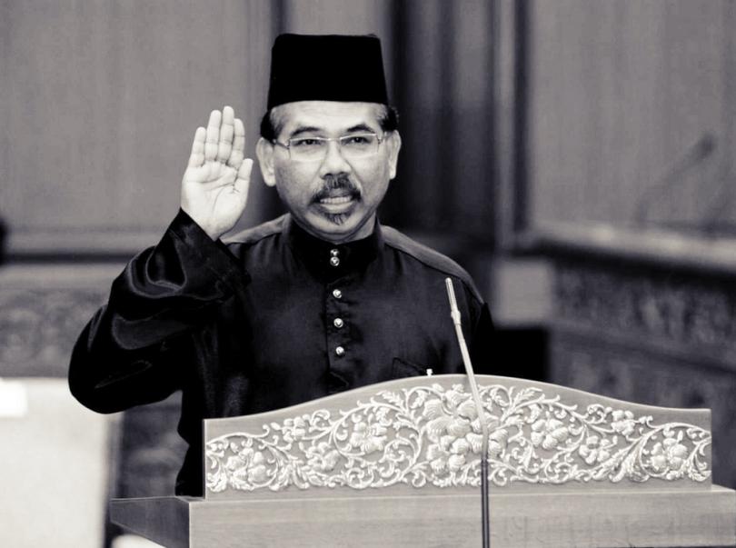 Datuk Akbar Ali