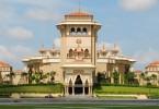 Kota Iskandar, the administrative centre of Johor.