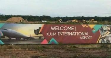 kulim airport