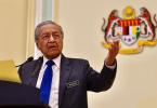 Tun Dr Mahathir Mohamad