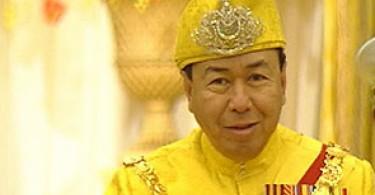Sultan of Selangor