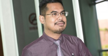 Hafizam explained further why he disagreed with the theory forward by a retired pathologist.