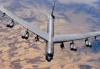 The US is sending B52 bombers along with an aircraft carrier group and Patriot missiles to the Middle East to counter what it calls a heightened threat from Iran.