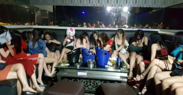 It does seem strange that despite the thousands of arrests over the years, the girls from Vietnam, Uzbekistan, Thailand and Indonesia especially their numbers at bars and other entertainment premises have not dwindled.