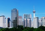 KL, as is to be expected as the country's main commercial centre, is in the top four for property transactions.