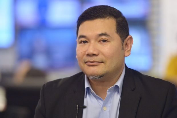 Rafizi's wins his defamation appeal and will get back his money from NFCorp's Datuk Seri Mohamad Salleh Ismail.