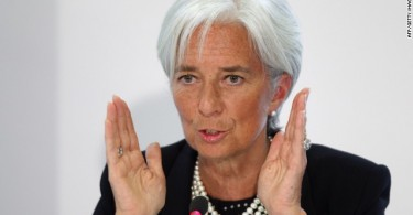 To Lagarde, Malaysia simply has to improve productivity