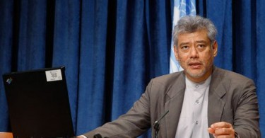 Dr Jomo Kwame Sundaram