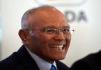 Tan Sri Megat Zaharuddin Megat Mohd Nor