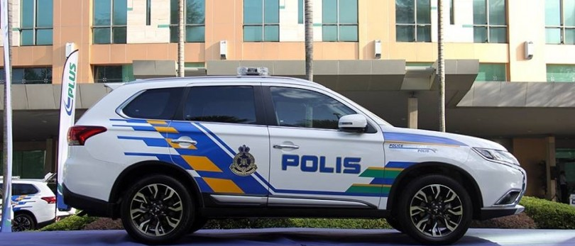 police mpv